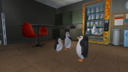 Die Pinguine aus Madagascar: Screenshots November 14