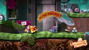 LittleBigPlanet 3: Screenshots September 14