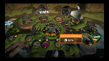 LittleBigPlanet 3: Screenshots zum Artikel