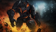 The Witcher Battle Arena: Screen zum Free2Play MOBA Titel.