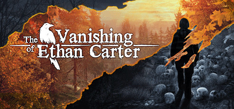 The Vanishing of Ethan Carter - The Vanishing of Ethan Carter