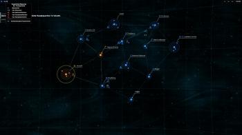 Spacecom: Screenshots zum Artikel