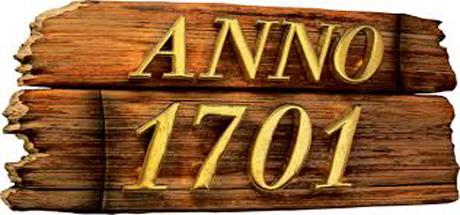 Anno 1701 - Anno 1701