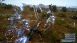 Final Fantasy XV: Screenshot Juli 16