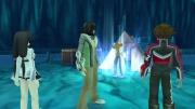 Tales of Hearts R: Spiria, die Essenz der Seele