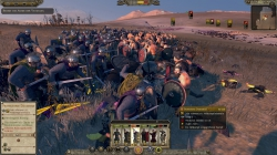 Total War: Attila: Screenshots zum Artikel
