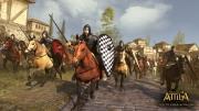 Total War: Attila: Screen zum DLC Zeitalter Karls des Großen.