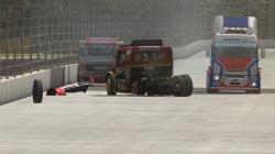 Formula Truck 2013: Screenshots zum Artikel