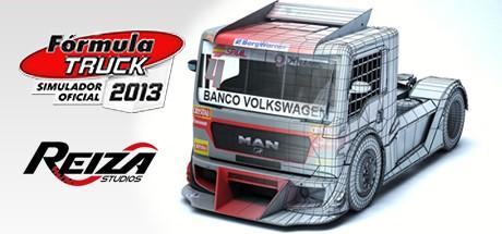 Formula Truck 2013 - Formula Truck 2013