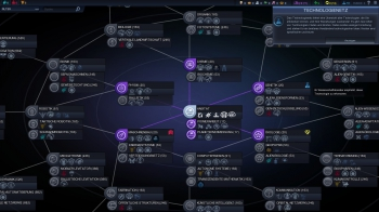 Sid Meier's Civilization Beyond Earth: Screenshots zum Artikel