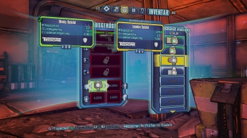 Borderlands: The Pre-sequel: Screenshots zum Artikel
