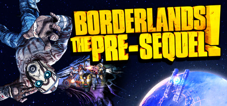 Borderlands: The Pre-sequel - Borderlands: The Pre-sequel