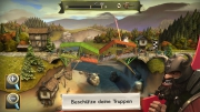 Bridge Constructor Mittelalter: Screenshots Oktober 14
