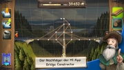 Bridge Constructor Mittelalter: Screenshots Oktober 14