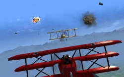 Wings! Remastered Edition: Wings - Mobile Game Version