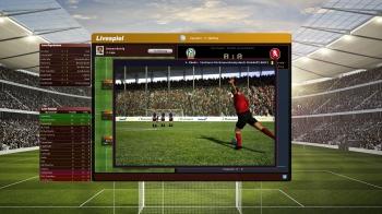 Torchance 2015 - Der Fussballmanager: Screenshots zum Artikel