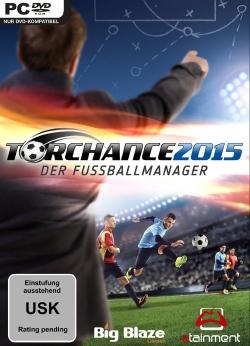 Torchance 2015 - Der Fussballmanager