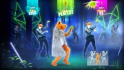 Just Dance 2015: Screenshots September 14