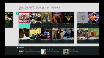 SingStar: Ultimate Party: Screenshots zum Artikel