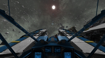 Space Engineers: Screenshots zum Artikel