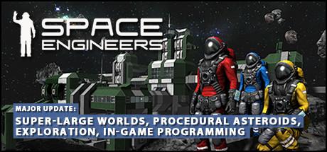 Space Engineers - Space Engineers