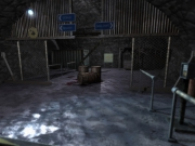 Penumbra Overture: Screen zum Adventure.