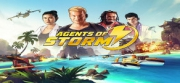 Agents of Storm - Agents of Storm
