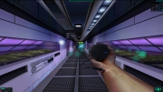 System Shock 2: Screen aus dem Action-Rollenspiel.
