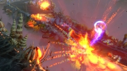 BlazeRush: Game Cover
