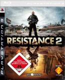 Logo for Resistance 2