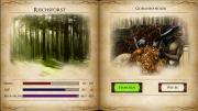 Das Schwarze Auge: Skilltree Saga: Screenshots zum Artikel