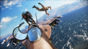 Just Cause 3 - Gold Edition erscheint Anfang April