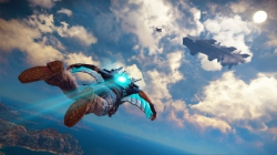 Just Cause 3: Screenshot Februar 16