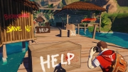 Escape Dead Island: Screenshots Dezember 14