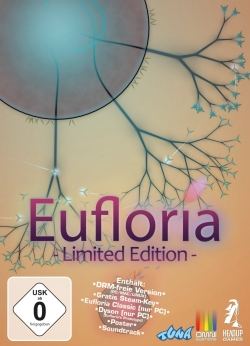 Eufloria - Limited Edition
