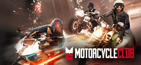 Motorcycle Club - Motorcycle Club