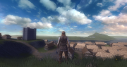 Life is Feudal: Screen zum Sandbox RPG.