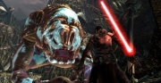 Star Wars: The Force Unleashed: Screenshots - Star Wars: The Force Unleashed