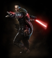 Star Wars: The Force Unleashed: Secret Apprentice