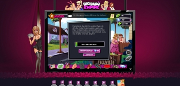 Big Bang Empire: Screenshots zum Artikel