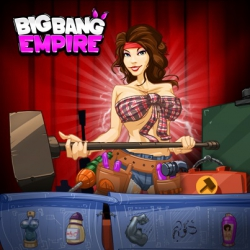 Big Bang Empire: Neues Feature für das free2play Browsergame