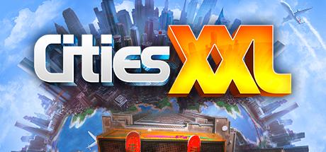 Cities XXL - Cities XXL