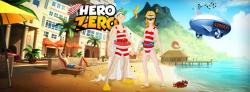 Hero Zero: Sommerloch