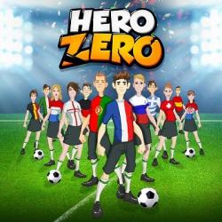 Hero Zero: Hero Zero startet Fußball-Event zur EM 2016