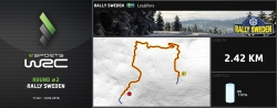 WRC 5: FIA World Rally Championship: eSport Event