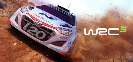 WRC 5: FIA World Rally Championship - WRC 5: FIA World Rally Championship