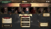 Warhammer Quest: Sreen zum RPG-Strategie Titel.