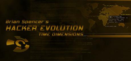 Hacker Evolution - Hacker Evolution