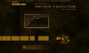 Hacker Evolution: Sreen zur Hacker Simulation.