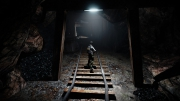 Alone in the Dark: Illumination: Screenshot zum Titel.